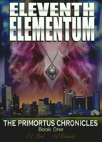 Eleventh Elementum - J. L. Bond and Val Richards
