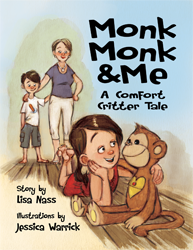 Monk Monk and Me
