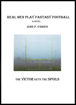Real Men Play Fantasy Football