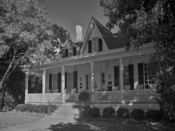 Sidney Lanier Cottage