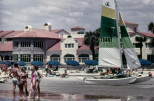 Vintage Golden Isles Series – King and Prince Hotel, 1985 thumbnail